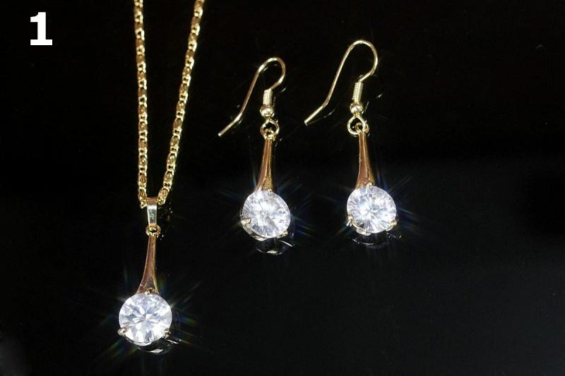 9f575eaa50c Sädelevate Swarovski kristallidega ehted kaunistamaks iga naine - 40 ...